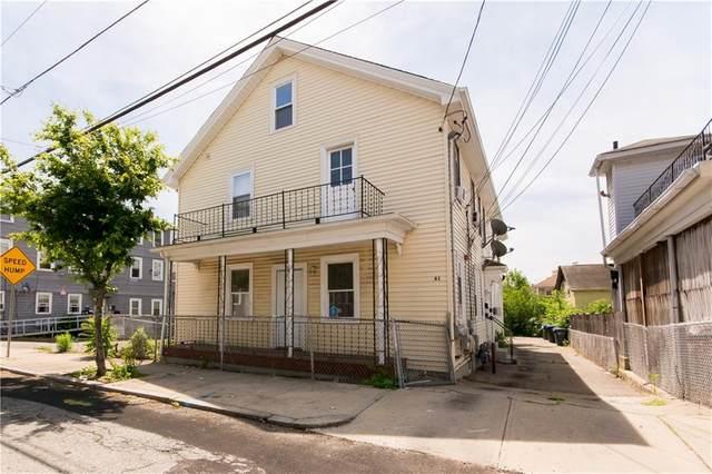 61 Ledge Street, Providence, RI 02904 (MLS #1286609) :: revolv