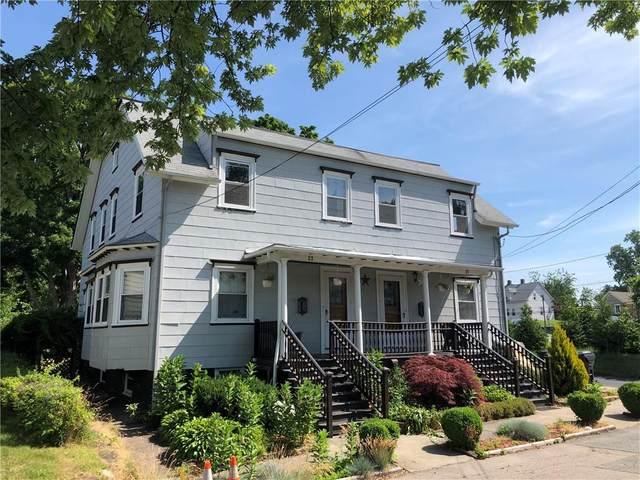 21 S Fair Street, Warwick, RI 02888 (MLS #1286655) :: Welchman Real Estate Group
