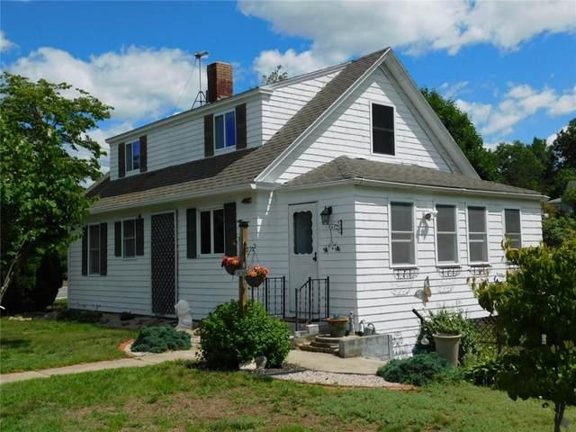 11 Nooseneck Hill Road, Richmond, RI 02898 (MLS #1286657) :: Nicholas Taylor Real Estate Group