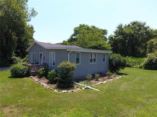 125 Bonnet Shores Road, Narragansett, RI 02882 (MLS #1286668) :: The Seyboth Team