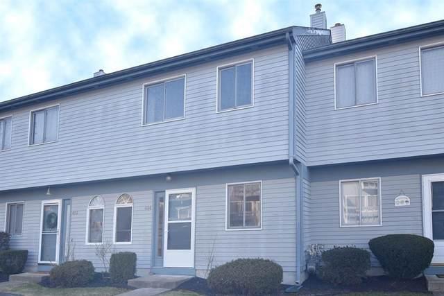 511 Child Street #404, Warren, RI 02885 (MLS #1286683) :: Nicholas Taylor Real Estate Group