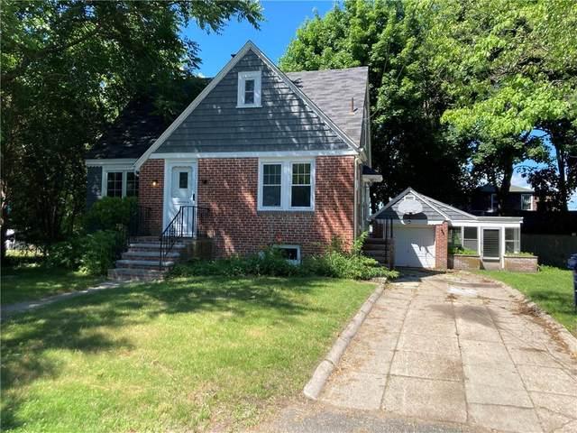 112 Vohlander Street, Warwick, RI 02889 (MLS #1286718) :: Chart House Realtors
