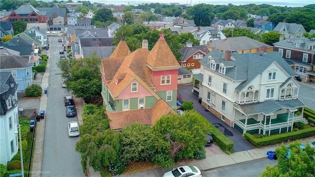 9 Rhode Island Avenue #1, Newport, RI 02840 (MLS #1286720) :: Nicholas Taylor Real Estate Group