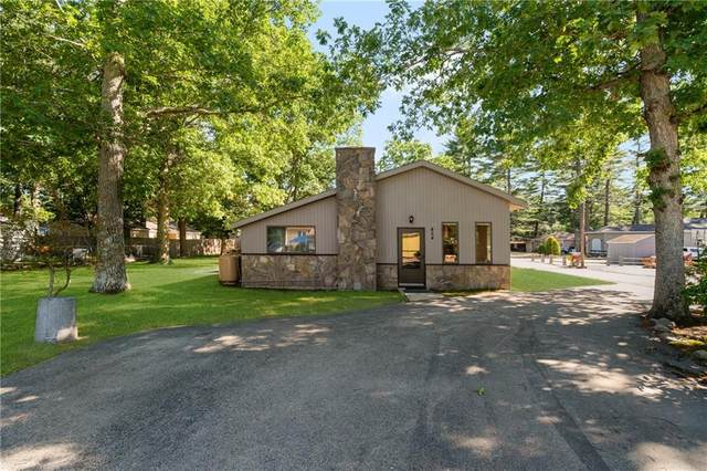 454 Shady Valley Road, Coventry, RI 02816 (MLS #1286731) :: Spectrum Real Estate Consultants