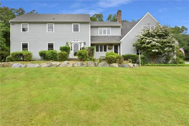 710 W Reach Drive, Jamestown, RI 02835 (MLS #1286750) :: Welchman Real Estate Group
