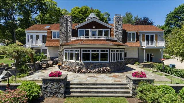864 East Shore Road, Jamestown, RI 02835 (MLS #1286762) :: Welchman Real Estate Group