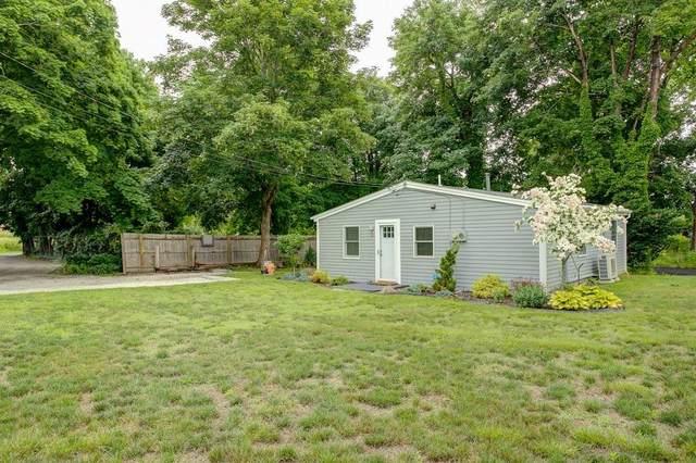 2 Indian Terrace, Middletown, RI 02842 (MLS #1286789) :: Spectrum Real Estate Consultants