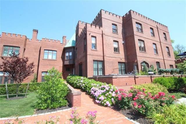 78 Rhode Island Avenue #3, Newport, RI 02840 (MLS #1286896) :: Welchman Real Estate Group