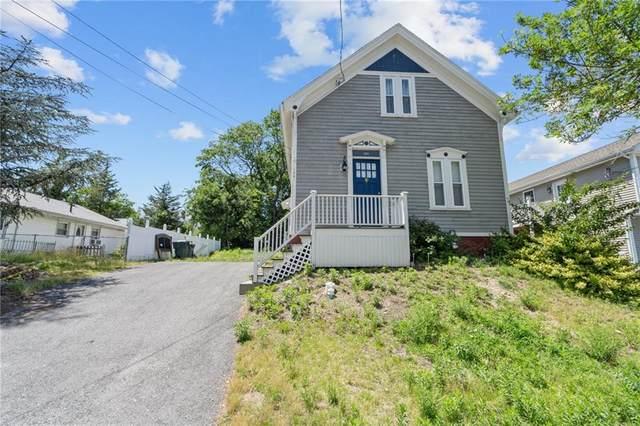 166 Ophelia Street, Providence, RI 02909 (MLS #1286912) :: Nicholas Taylor Real Estate Group