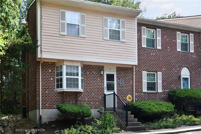 6 Governors Hill #506, West Warwick, RI 02893 (MLS #1286915) :: Spectrum Real Estate Consultants