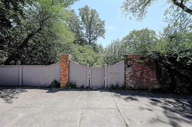 67 Williams Street, East Side of Providence, RI 02906 (MLS #1286925) :: Spectrum Real Estate Consultants