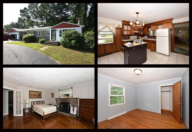 412 Snake Hill Road, Glocester, RI 02857 (MLS #1286930) :: Nicholas Taylor Real Estate Group