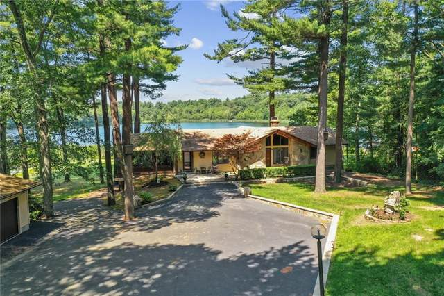 1103 Snake Hill Road, Glocester, RI 02857 (MLS #1286964) :: Nicholas Taylor Real Estate Group