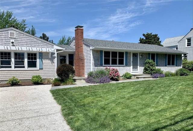 21 North Road, Jamestown, RI 02835 (MLS #1286970) :: Welchman Real Estate Group