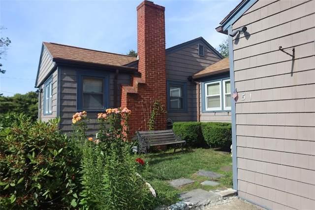 51 Howland Avenue, Jamestown, RI 02835 (MLS #1286982) :: Welchman Real Estate Group
