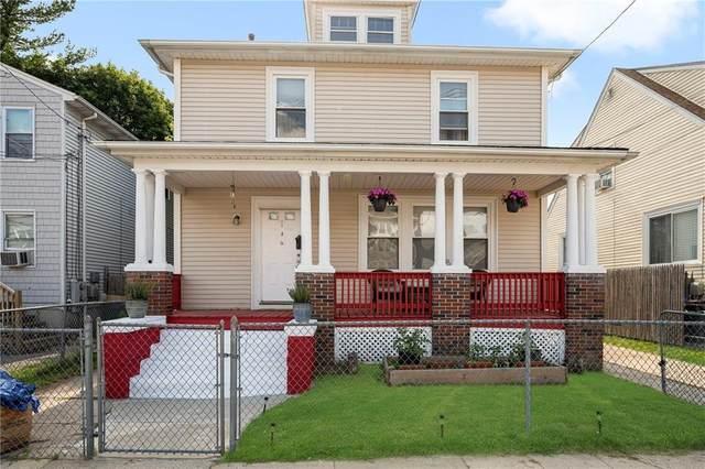 146 Unit Street, Providence, RI 02909 (MLS #1286993) :: Nicholas Taylor Real Estate Group