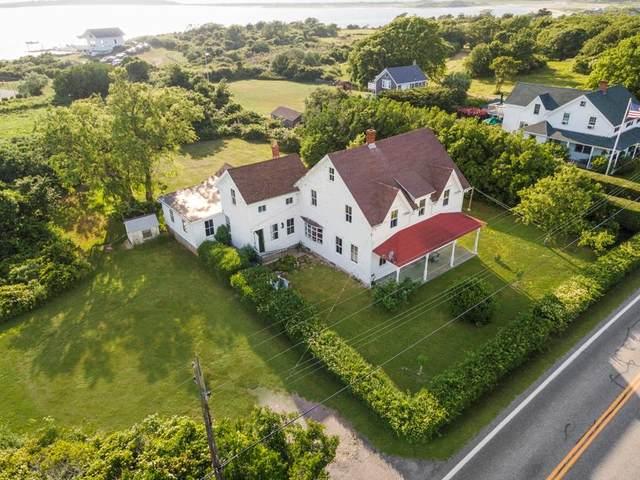 626 Corn Neck Road, Block Island, RI 02807 (MLS #1286996) :: Welchman Real Estate Group