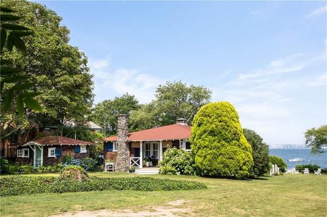 20 Coulter Street, Jamestown, RI 02835 (MLS #1286997) :: Welchman Real Estate Group