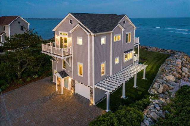 1107 Matunuck Beach Road, South Kingstown, RI 02879 (MLS #1287002) :: Spectrum Real Estate Consultants