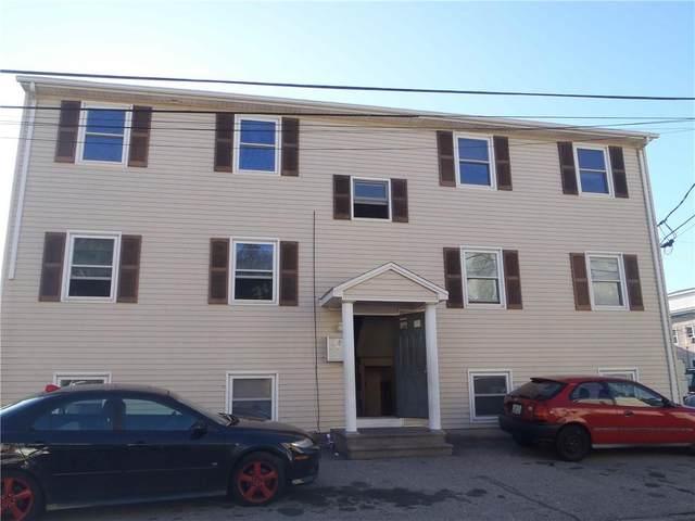 33 Bullock Street, Pawtucket, RI 02860 (MLS #1287026) :: Barrows Team Realty