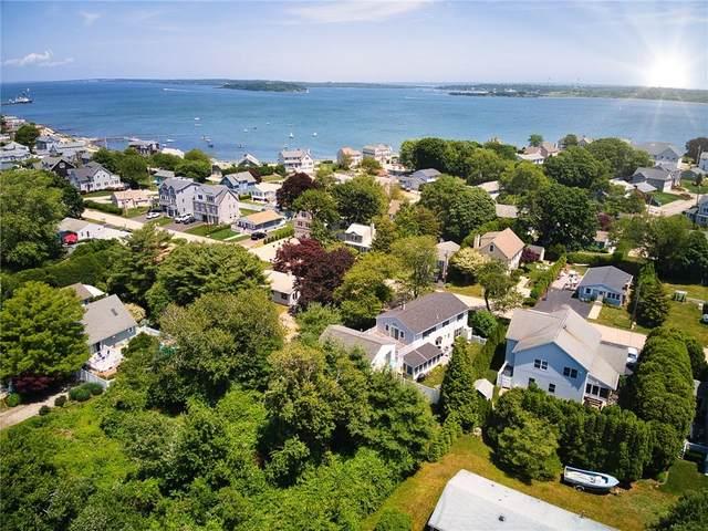 111 Lake Road, Narragansett, RI 02882 (MLS #1287027) :: Edge Realty RI