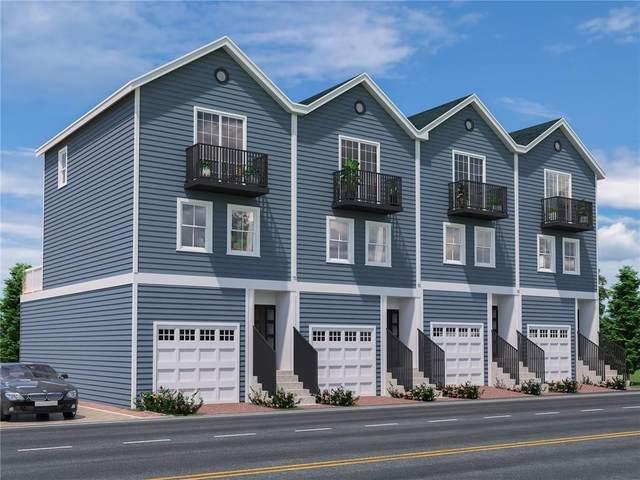 13 Norbert Street #1, Warren, RI 02885 (MLS #1287102) :: Welchman Real Estate Group