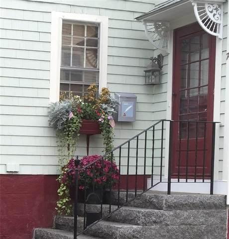 74 Third Street, Newport, RI 02840 (MLS #1287134) :: Edge Realty RI
