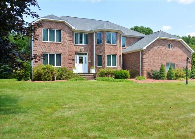 12 E Butterfly Way, Lincoln, RI 02865 (MLS #1287154) :: The Martone Group
