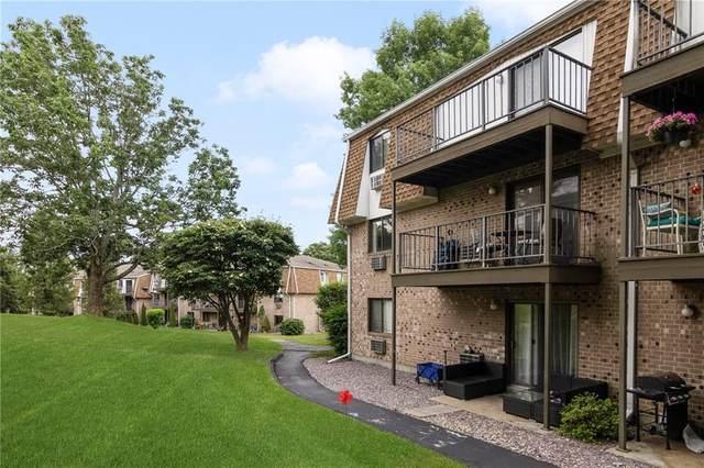 750 Quaker Lane B214, Warwick, RI 02886 (MLS #1287181) :: Nicholas Taylor Real Estate Group