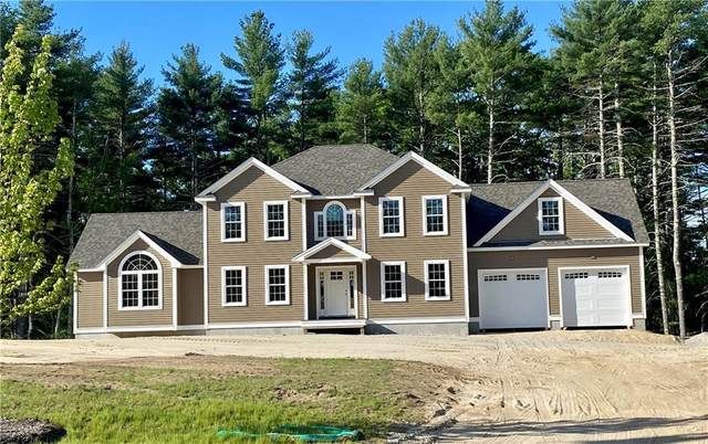 42 Pond View Court, Glocester, RI 02814 (MLS #1287196) :: The Martone Group