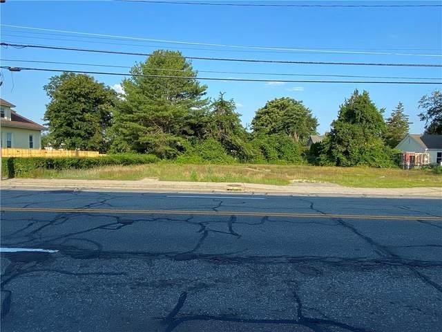 115 Granite Street, Westerly, RI 02891 (MLS #1287203) :: Welchman Real Estate Group
