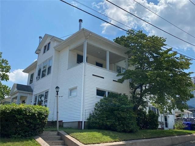 85 Marbury Avenue, Pawtucket, RI 02860 (MLS #1287251) :: Nicholas Taylor Real Estate Group