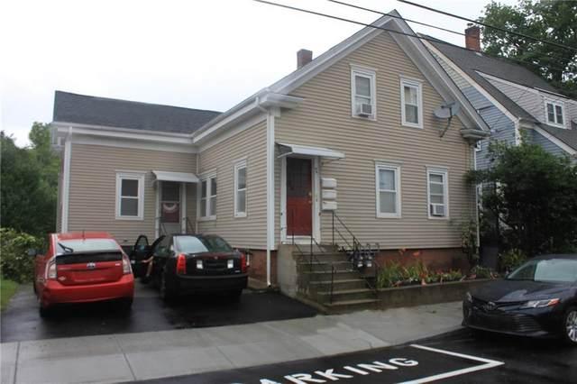 45 Cottage Street, Bristol, RI 02809 (MLS #1287273) :: Welchman Real Estate Group