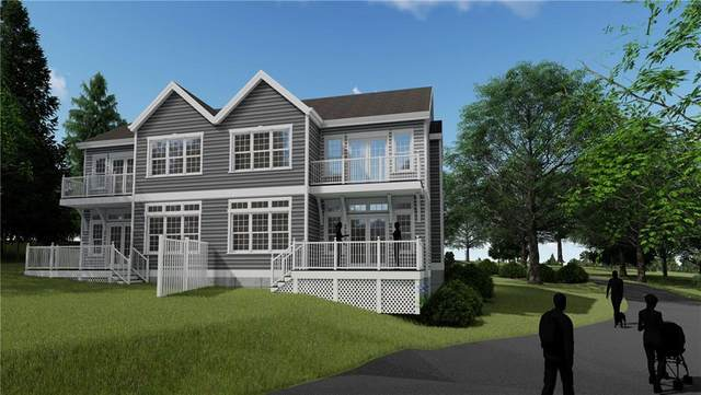 0 Immokolee Drive 1B, Portsmouth, RI 02871 (MLS #1287285) :: Welchman Real Estate Group