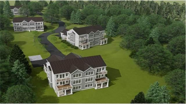 0 Immokolee Drive 3B, Portsmouth, RI 02871 (MLS #1287293) :: Welchman Real Estate Group
