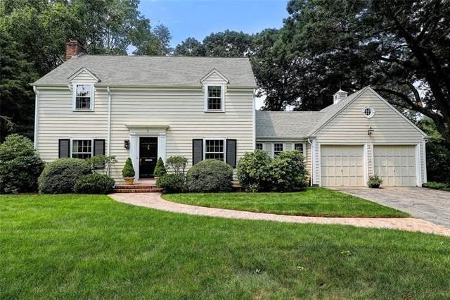 8 Woodford Road, Barrington, RI 02806 (MLS #1287316) :: Spectrum Real Estate Consultants