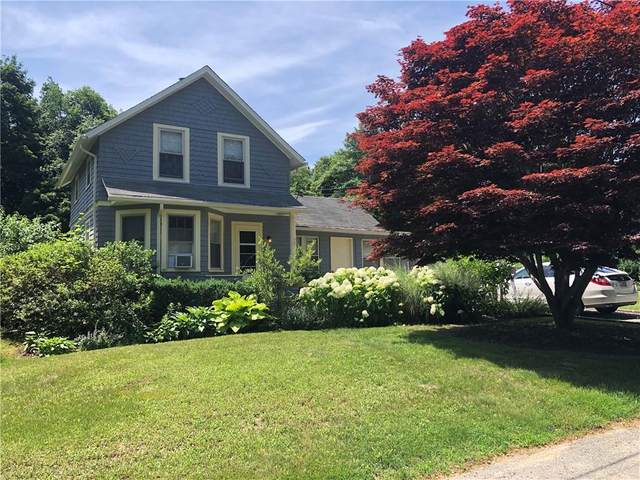 34 Gould Street, South Kingstown, RI 02879 (MLS #1287348) :: Spectrum Real Estate Consultants