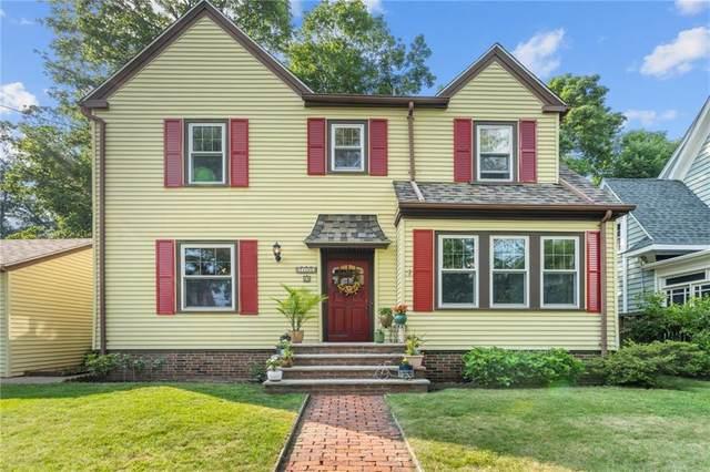 49 Elmcrest Avenue, Providence, RI 02908 (MLS #1287356) :: Nicholas Taylor Real Estate Group