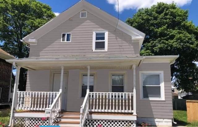 159 Hendrick Street, Providence, RI 02908 (MLS #1287385) :: Nicholas Taylor Real Estate Group