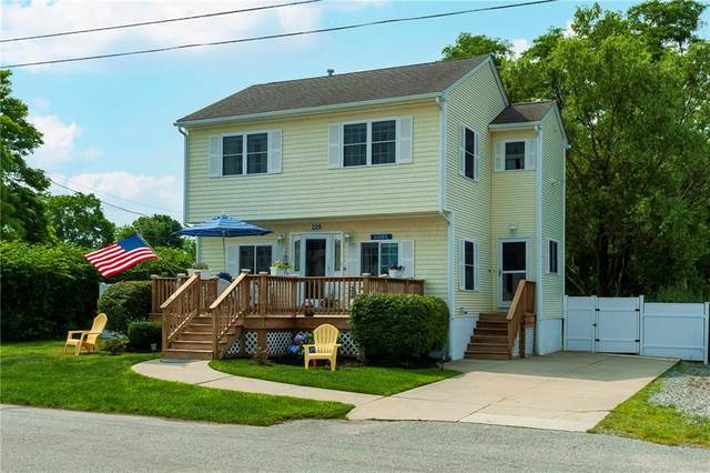 229 Shawomet Avenue, Warwick, RI 02889 (MLS #1287403) :: Chart House Realtors