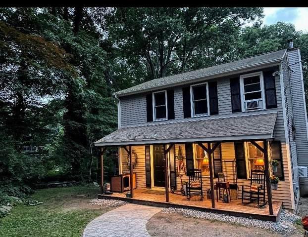 228 Quaker Lane, Scituate, RI 02857 (MLS #1287443) :: Nicholas Taylor Real Estate Group