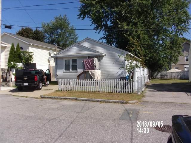 8 Halton Street, Providence, RI 02907 (MLS #1287462) :: The Martone Group