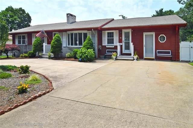 16 Barbara Ann Drive, North Providence, RI 02911 (MLS #1287490) :: Welchman Real Estate Group