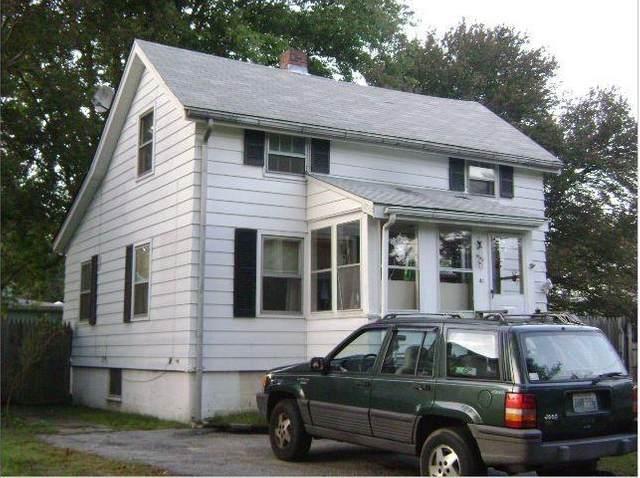41 Oakside Street, Warwick, RI 02889 (MLS #1287500) :: Edge Realty RI