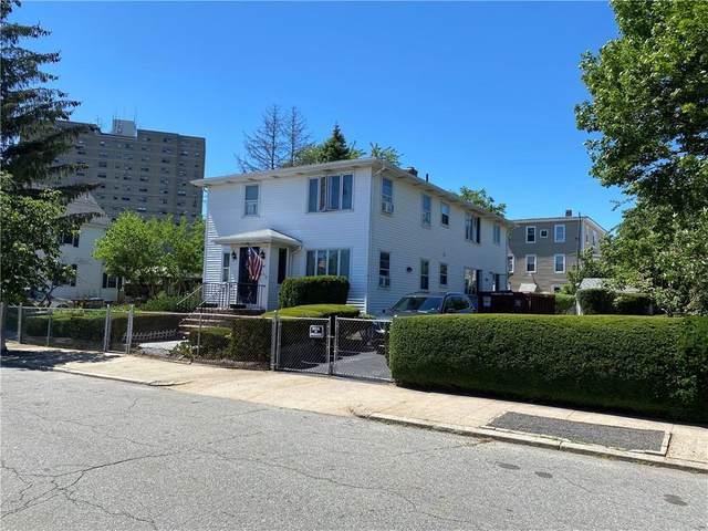 155 Grove Street, Providence, RI 02909 (MLS #1287518) :: The Martone Group
