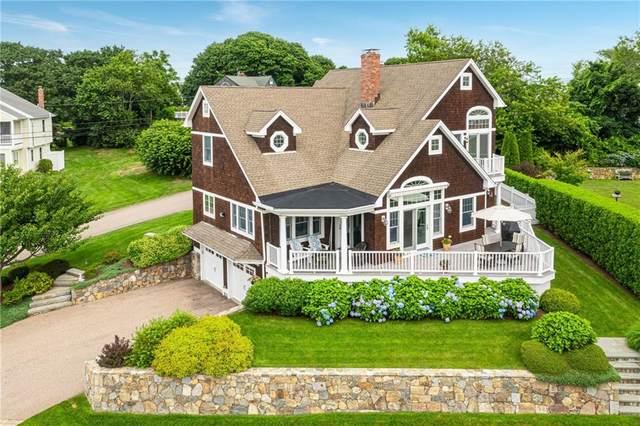 5 Namcook Road, Narragansett, RI 02882 (MLS #1287527) :: Nicholas Taylor Real Estate Group