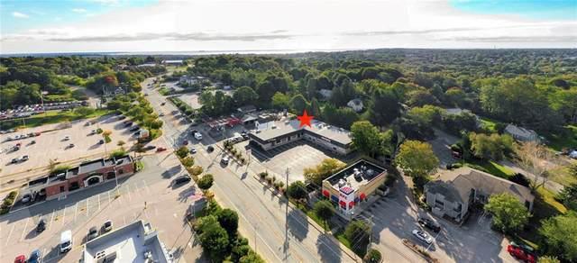 151 Old Tower Hill Road, South Kingstown, RI 02879 (MLS #1287580) :: Edge Realty RI