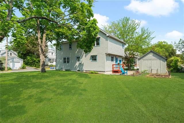 26 Allen Avenue, Barrington, RI 02806 (MLS #1287587) :: Spectrum Real Estate Consultants