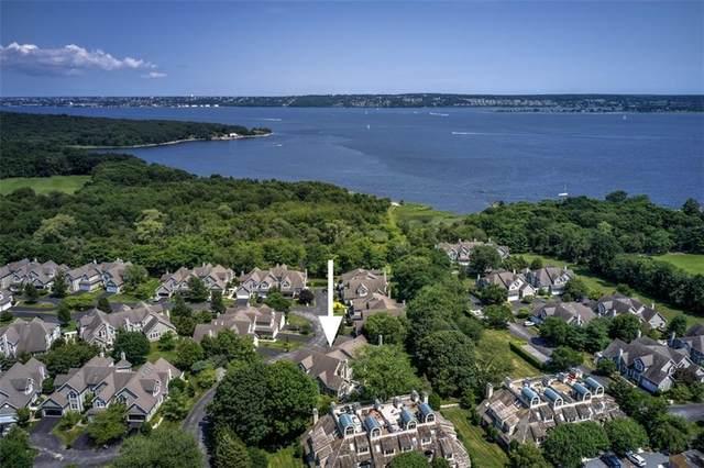 4 Seal Island Road, Bristol, RI 02809 (MLS #1287600) :: Welchman Real Estate Group