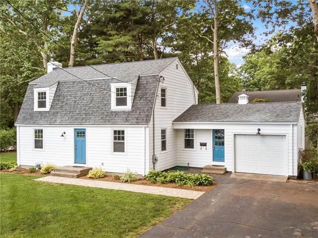 334 New Meadow Road, Barrington, RI 02806 (MLS #1287608) :: Nicholas Taylor Real Estate Group
